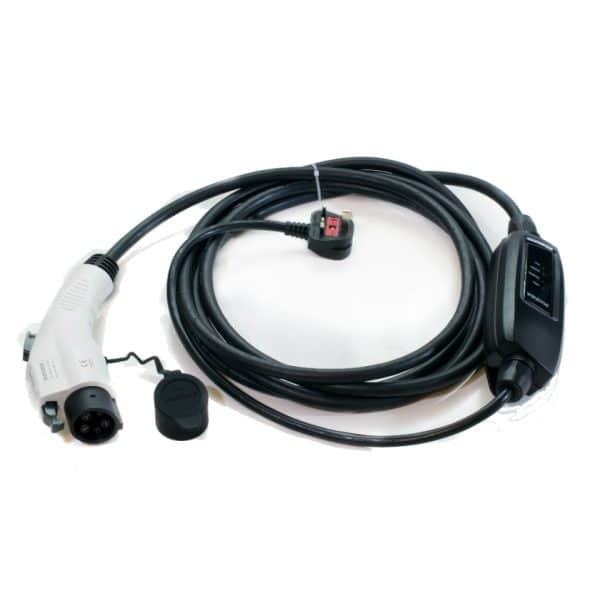 electric vehicle car charging cable type 1