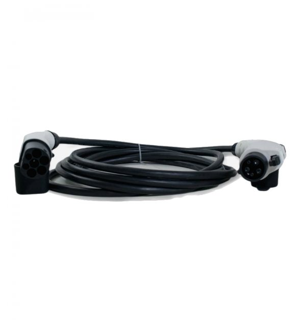 electric vehicle car charging cable type 2