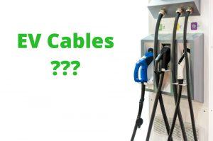 EV Cables