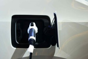 Charging Port BMW